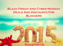 black friday and cyber monday deals and discounts