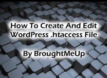 create-edit-htaccess-file